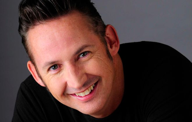 Harland Williams will perform at Helium Comedy Club.