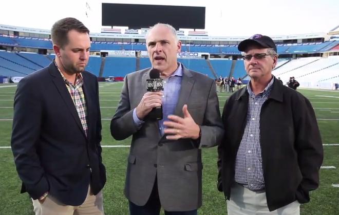 Watch: Our Team's Takeaway from Bills' big win over Buccaneers