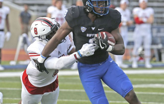 UB football needs to run the table to be bowl eligible