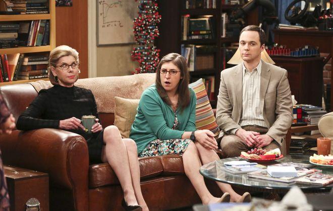 """The Big Bang Theory"" is ending its run on CBS at the end of this season. (Michael Yarish/Warner Bros. Entertainment)"