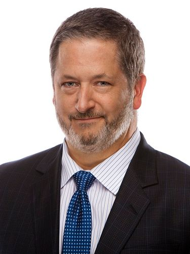 Dr. Michael Merrill joins Independent Health