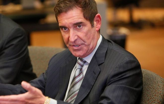Sen. Jeff Klein, who headed the now-defunct Independent Democratic Conference., was defeated in Thursday's Democratic primary. (Derek Gee/News file photo)