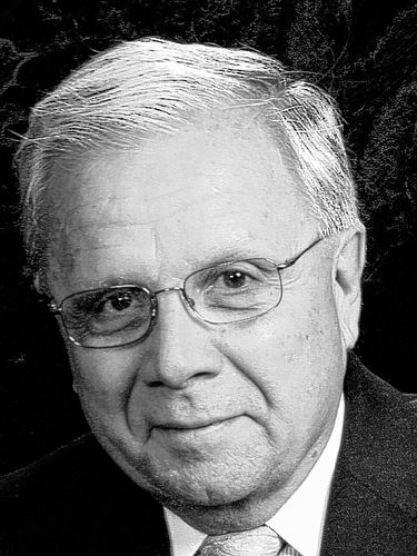 URBAN, George A.
