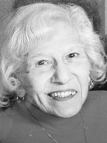 """MERZACCO, Dorothy M. """"Dolly"""" (Strianese)"""