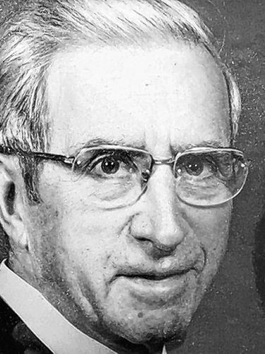 MENARD, George H.