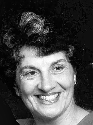 HERMAN, Patricia A. (Reynolds)