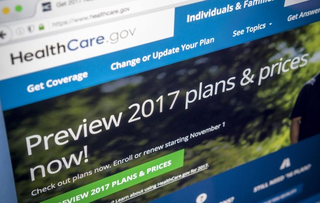 Republicans are busy undermining Obamacare. (Tribune News Service)