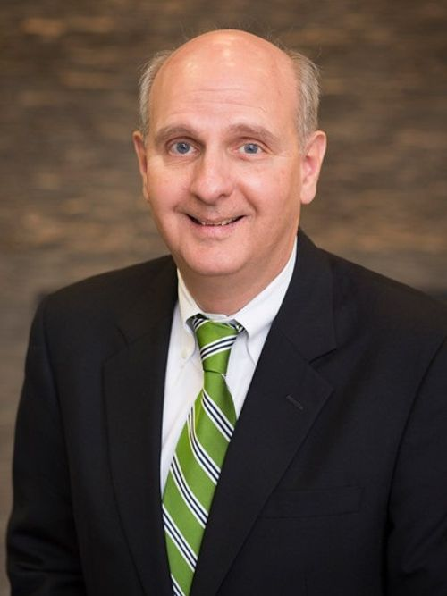 Michael J. Murray named to Board of Directors