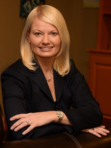 Dominica Zwirecki Sortisio appointed to Board of Trustees