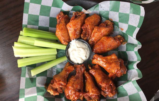 Bar Bill Tavern is a Southtowns standard. (Andrew Galarneau/Buffalo News)