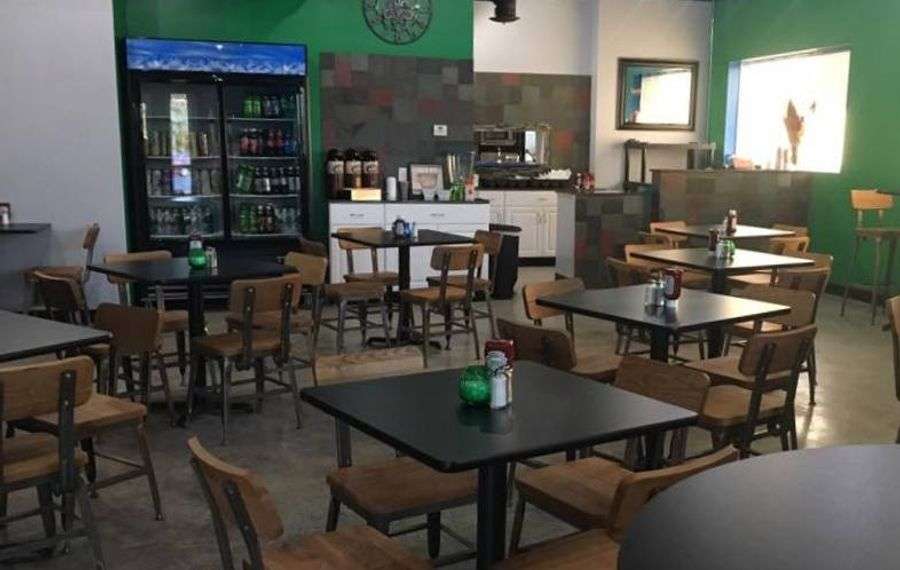 Gateway Cafe, a family restaurant with a deep soup lineup, opened earlier this month. (Gateway Cafe)