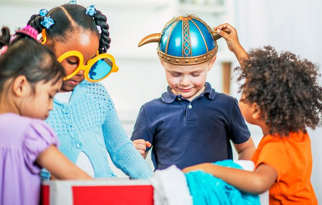Holiday Gift Guide 2017: Cool stuff for kids