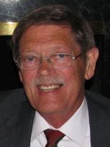 David J. Zimmerman, 76, history teacher and preservation leader