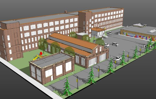 Planning Board OKs Doat Street affordable housing project
