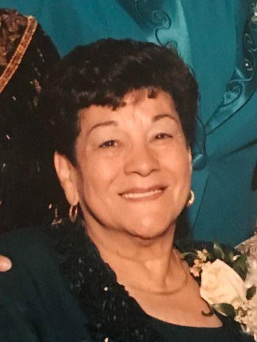 Amelida Ortiz, 87, prominent in Buffalo's Hispanic community