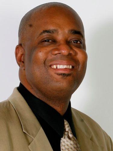 Rodney J. McKissic, 50, former Buffalo News sportswriter