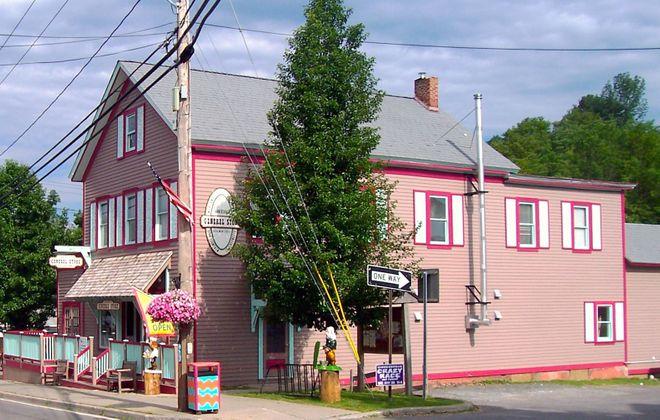 Catskill Mountain Country Store. (Greene County)