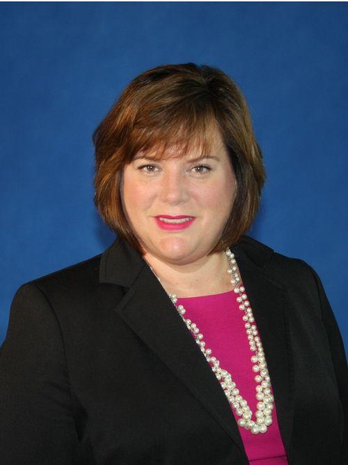 Barbara Murphy DeSimone promoted at Niagara County Community College