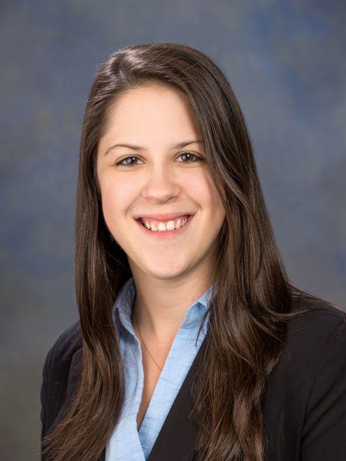 Samantha L. Keller promoted at Dopkins & Company, LLP