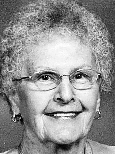 FLEISCHMANN, Betty Jean (Kolb)