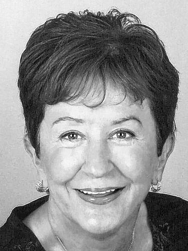 ARBOGAST, Barbara Page