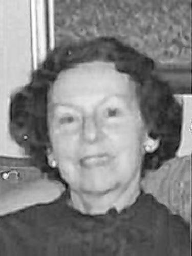 PETERSON, Anne Marie (Creaton)