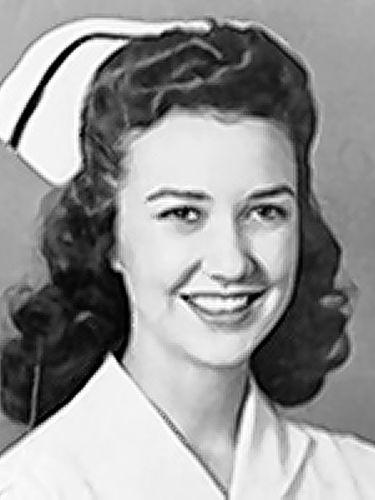 HUBBARD, Rita Mary F.