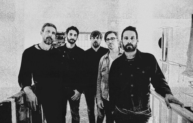 The Sam Roberts Band will play Artpark on June 22..