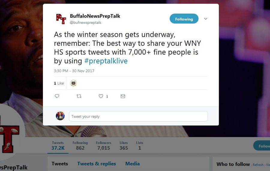 #PrepTalkLive coverage from Saturday's Canisius vs. Park, wrestling championships & more