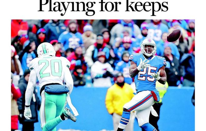 [BN] Blitz Week 15: Bills 24, Dolphins 16