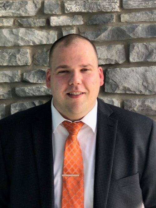 Mitch DeMeyer promoted at Home2 Suites by Hilton
