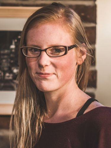 Emily Stanford promoted at Perks Café