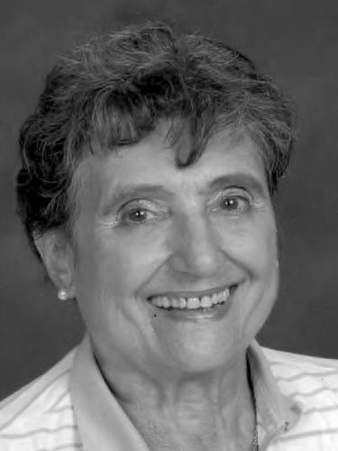 Josephine Wise passed away Dec. 15.