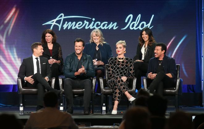 New upbeat 'American Idol' might be arriving at perfect time