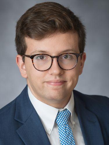 Jordan M. Bender joins Dopkins & Company, LLP
