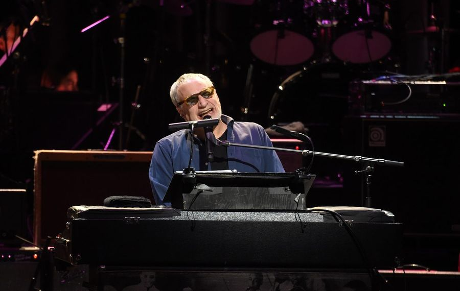 Donald Fagen and Steely Dan return to Buffalo for a show at Shea's Performing Arts Center. (Getty Images)