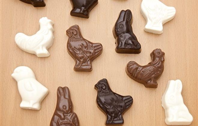 Elevate your Easter basket