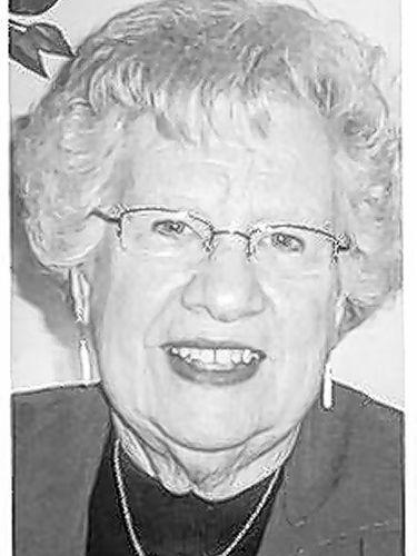 HOERNER, Louise E. (Pickelmann)