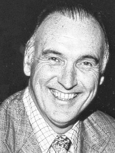 O'CONNOR, Francis M.