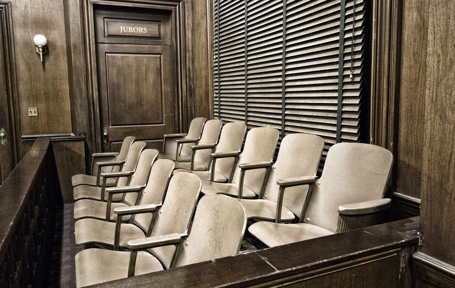 State judge: 'The fact that we have so few black jurors is troubling'