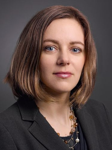 Jessica A. Myers promoted at Harter Secrest & Emery LLP