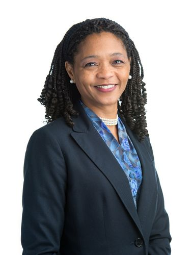 Rochelle Brown promoted at BankOnBuffalo