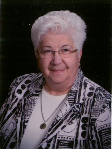 Sister Phyllis Marie Zaworski, 77, teacher, missionary, social worker