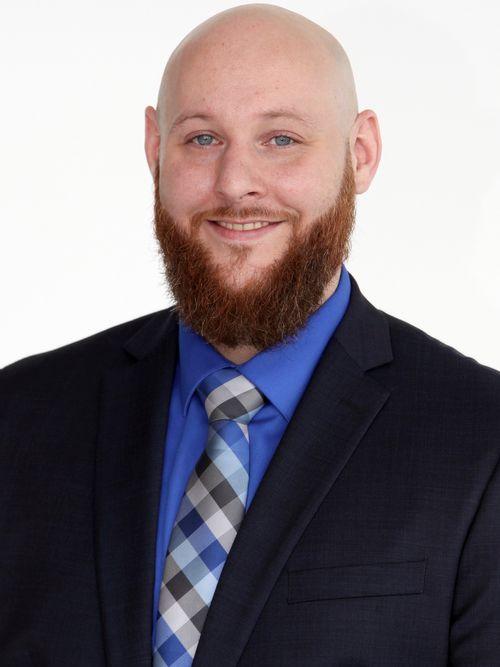 Matt Donovan joins the Jacob Institute