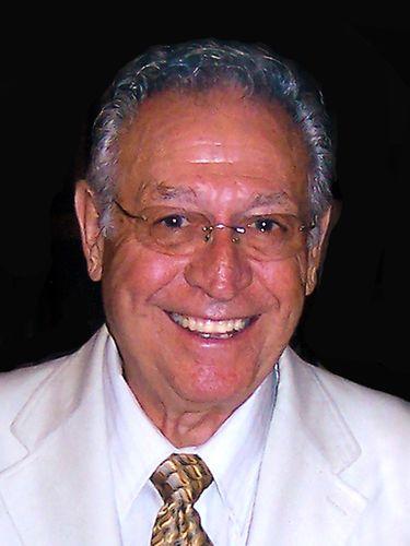 Jerome P. Scaduto, 83, retired supermarket owner