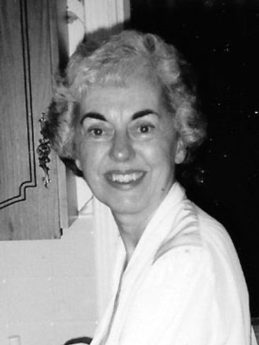 Mary Ann Eichelberger Poth, 87, writer and small press publisher