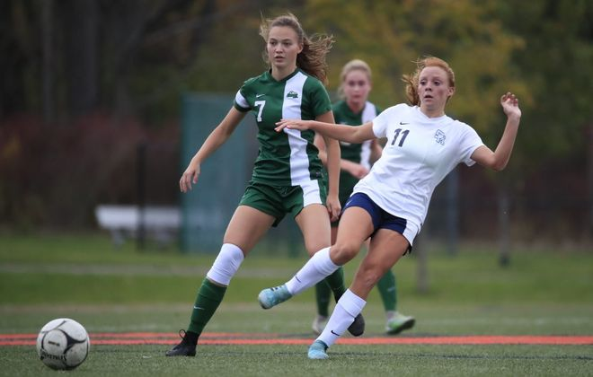 Nardin Academy athletes will have a new place to play soccer, lacrosse, field hockey and softball. (Harry Scull Jr./News file photo)