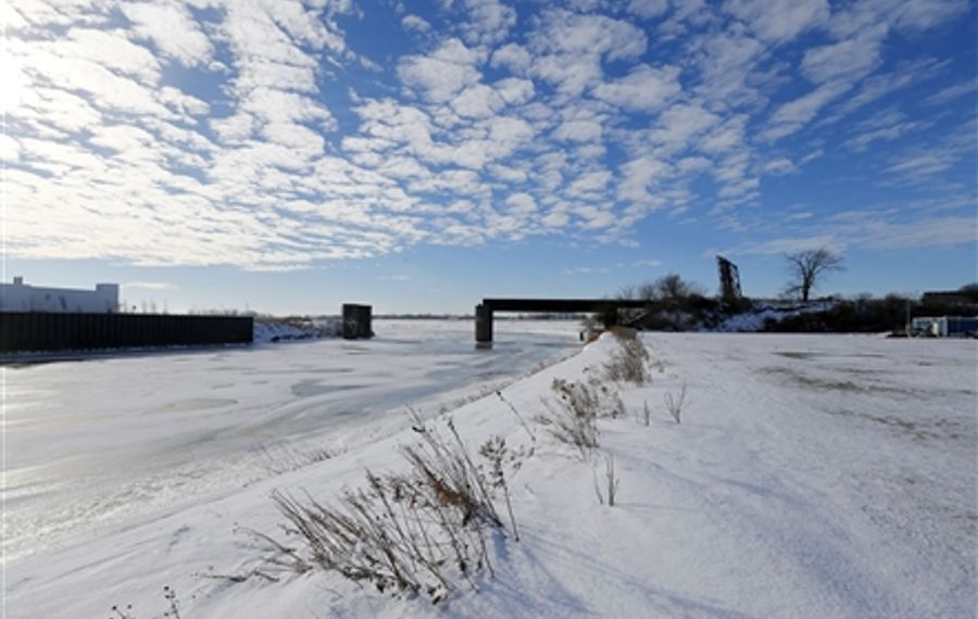 Explore Buffalo's 'High Line'