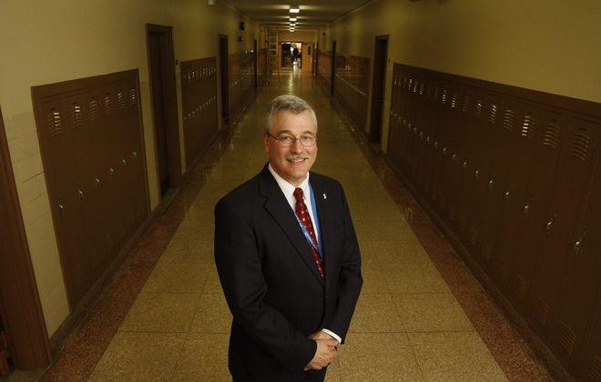 Henry Stopinski (Mark Mulville/Buffalo News file photo)