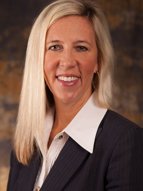 Alexandra Wehr promoted at KeyBank